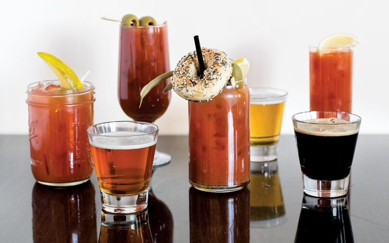 bloody mary beer back